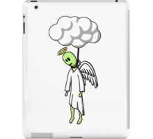 Hung From Heaven iPad Case/Skin