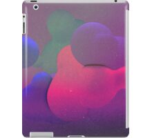 Blob 01 iPad Case/Skin