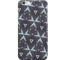 Kaleidoscope 01 iPhone Case/Skin