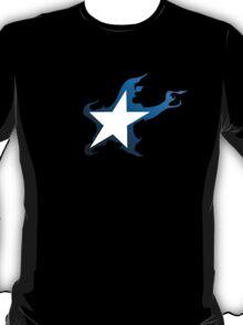 Black Rock Shoter Star T-Shirt