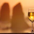 Cannon Beach Sunset by Aimee Stewart