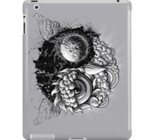 Owl Day & Owl Night iPad Case/Skin