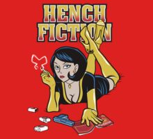 Hench Fiction T-Shirt