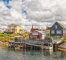 Wharf Hags by PhotosByHealy