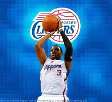 CP3 by Willie8pack