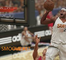 Smoove by Willie8pack
