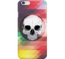 GeoSkull iPhone Case/Skin
