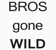 BROS gone WILD bo burnham by Comitatus