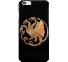 House Kaiju iPhone Case/Skin