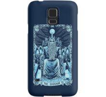 The Emperor Samsung Galaxy Case/Skin