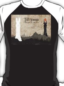 The Two Towers T-Shirt