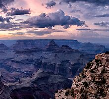 Grand Canyon by Mark Sykes