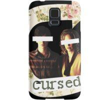 Cursed Samsung Galaxy Case/Skin