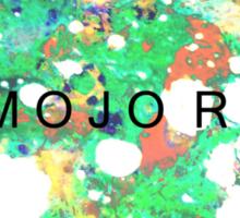 Mr. Mojo Risin' Sticker