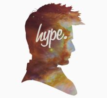 Doctor Who Cosmic Hype - Tenth Doctor by pandahouse