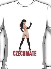 CzechMate T-Shirt