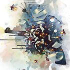Big Bang by Travis Clarke