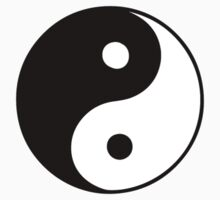 Yin Yang Design by Mindful-Designs