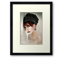 The Scent of Marrakech Framed Print