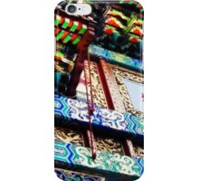 Entrance to China Town iPhone Case/Skin