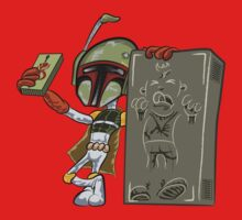 Boba Selfie Kids Clothes