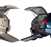 Rear conversions by cmimobility
