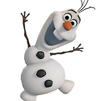 OLAF 2 by Scott Green