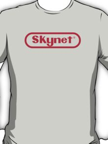 Skynet Entertainment System T-Shirt