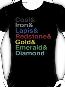 Name That Ore T-Shirt