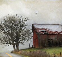 """""""A Small Remaining Something""""  by Cheryl Tarrant"""