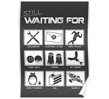Still Waiting For... Poster