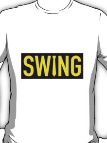 Super Junior M Swing 2 T-Shirt