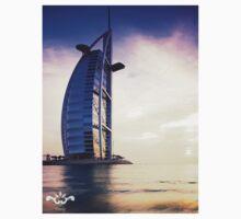 Dubai by trinitymilano