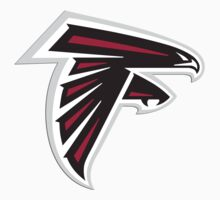 NFL… Football Atlanta Falcons by artkrannie