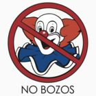 No Bozos by cpotter