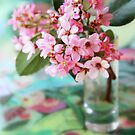 spring bouquet by Marianna Tankelevich