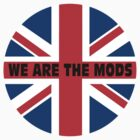 We are the mods by masterchef-fr