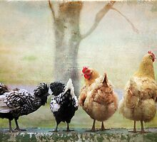 """""""Everyone is Talking About Spring"""" by Cheryl Tarrant"""