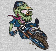 MX Monster Kids Clothes