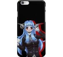 Cute Lilith iPhone Case/Skin