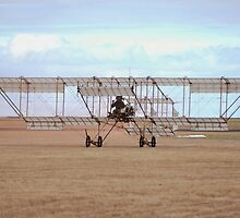 Bristol Boxkite @ Point Cook Airshow, Australia 2014 by muz2142