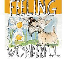 feeling wonderful by valeria moldovan
