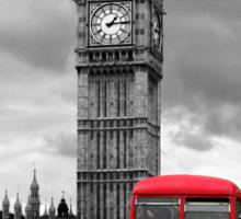 Big Ben, London Sticker