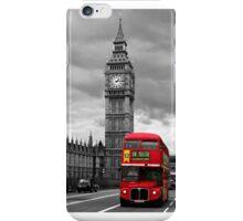 Big Ben, London iPhone Case/Skin