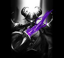 Kassadin - League of Legends - LoL by sakha