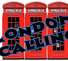 London Calling by masterchef-fr