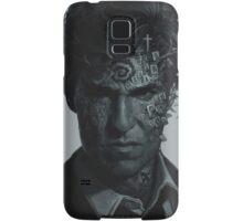 True Detective art Samsung Galaxy Case/Skin