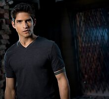 Scott McCall by NatalieMirosch