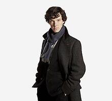 Sherlock Poster by SamanthaMirosch