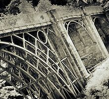 Ironbridge by Tori Sidwell